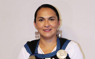 """Rosa Catrileo, constituyente mapuche: """"Si la plurinacionalidad es el mero reconocimiento de que hay pueblos indígenas, no nos sirve mucho"""