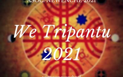 Programa Radial 27-06-2021 We Newenche  Compilado del We Tripantu