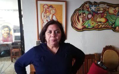 Programa Radial 15-08-2021We Newenche Nueva Fuerza de la GenteInvitada Angelica Cañupan